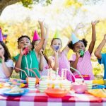 Kids Party Fun