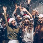 Ways to create a Company Holiday Party Fun for those