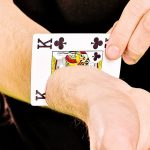 Formulations You have to Learn Before Conducting a Magic Trick