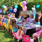 Kids' Party Entertainers – Steps To Make The Party Fun