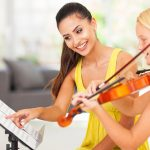 Strategies and designs in Teaching Music